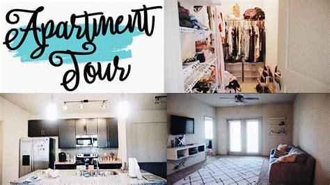 New Apartment Tour!!!  Youtube