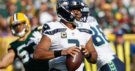 packers  seahawks game time tv channels odds
