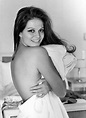 Classic Hollywood #62 - A Gallery Of Claudia Cardinale