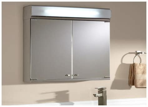 led lighted recessed medicine cabinet lighted medicine cabinets with top lights or side lights