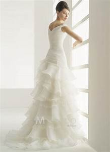 Ivory informal wedding dress wedding gown for Ivory informal wedding dresses