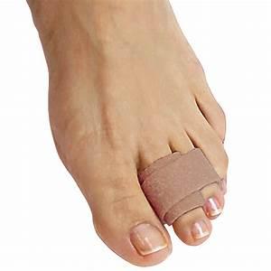 NEW (Set of 4) Foam Toe Straighteners Realign Hammer ...