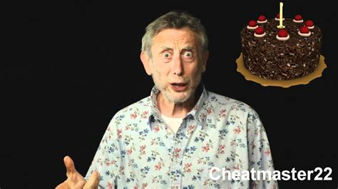 Permalink to Chocolate Cake By Michael Rosen
