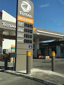 Station Lavage Total : total access station service 283 route de genas 69100 ~ Carolinahurricanesstore.com Idées de Décoration