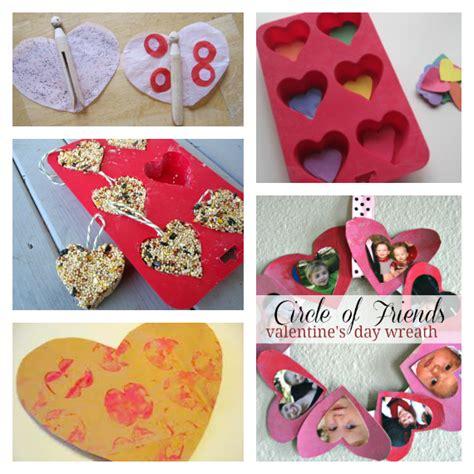preschool valentine projects s day activities for preschool 24201
