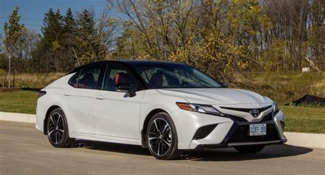 toyota camry trd price specs release date