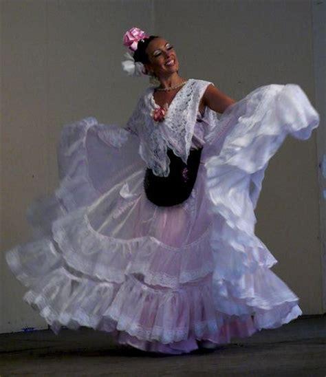 traje típico de Veracruz mexico Pinterest