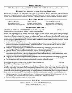 Executive director resume sample best professional for Executive director resume