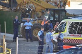 Heavy toll after Expressway Spares worker's death | Port ...