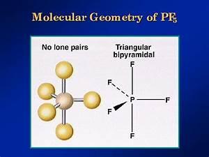 Pf5 Electron Geometry