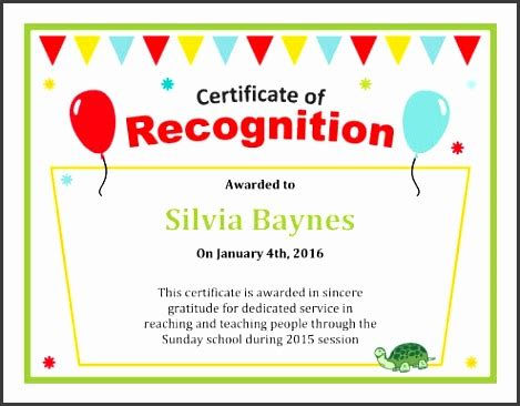 certificate  appreciation template easy  edit