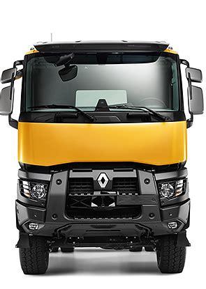 renault trucks    hp