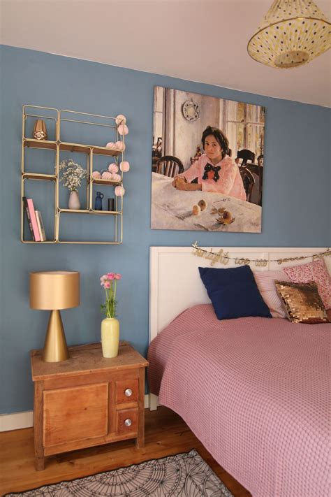 Schlafzimmer Wandgestaltung Ideen by Die Besten Ideen F 252 R Die Wandgestaltung Im Schlafzimmer