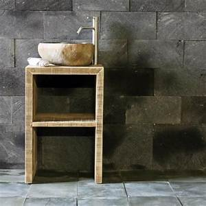 Badschrank Holz Massiv : badunterschrank bauholz massiv sehr sch ner schlichter ~ A.2002-acura-tl-radio.info Haus und Dekorationen
