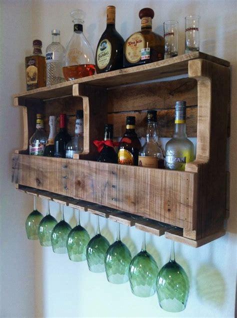 make liquor cabinet ideas trinken mit stil 13 geschmackvolle diy ideen f 252 r eine