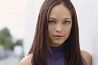 Smallville actress Kristin Kreuk denies recruiting women ...