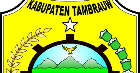 Logo Kabupaten Manokwari