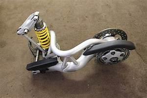 Ducati S4r Swingarm