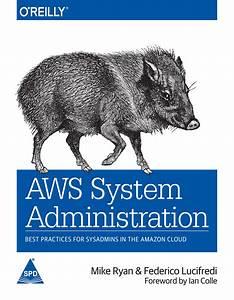 Books    Aws System Administration