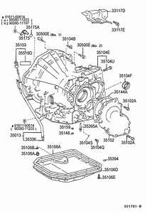 Manual Transmission 1994 Toyota Corolla Diagram Parts