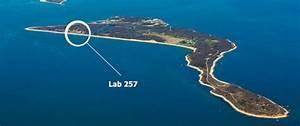 Lab 257: Secret... Plum Island Quotes