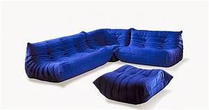 Canapé Style Togo : canap togo relax et confortable canap togo ~ Voncanada.com Idées de Décoration