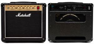 Documents  Presets  Manuals Marshall Dsl5cr