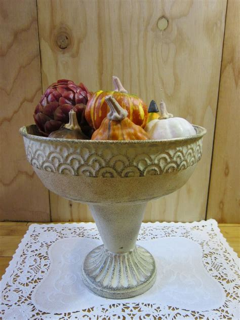 shabby chic fruit bowl 17 best images about liberty fair theme ideas on pinterest mercury glass vintage and tea cart