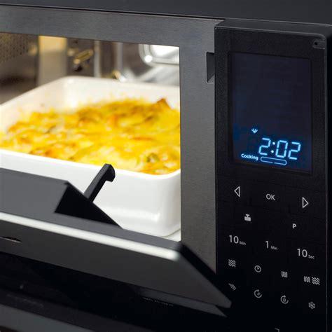 technologie cuisine micro ondes combiné à technologie inverter imcg25 pas cher