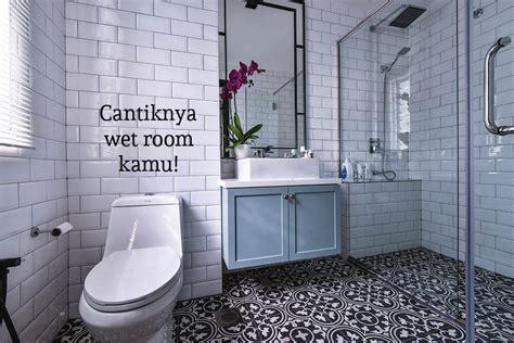 rr idea cantiknya wet room kamu malaysias