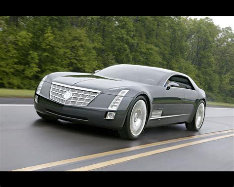 Gm Cadillac Sixteen