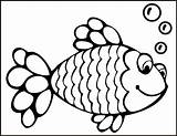Fish Scales Pages Coloring Drawing Scale Getdrawings Printable Activity Animal Sea Clipartmag sketch template