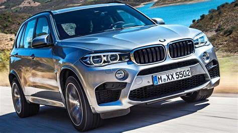 New Bmw X5 M by New Bmw X5 M 2016