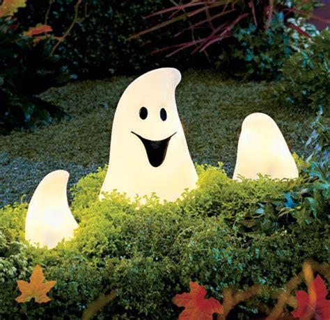 Halloween Garden Decoration Ideas | Home Designing