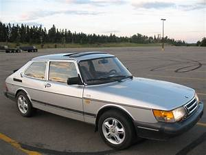 1989 Saab 900 Turbo Carlsson Related Infomation
