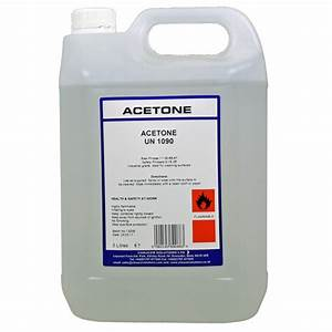 Industrial Organic Solvents