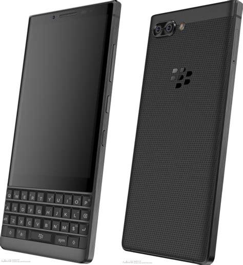 the blackberry keyone s successor to come with dual cameras soyacincau