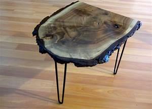Recycelten Stumpf Im Interior Design Und Dekoration Verwenden