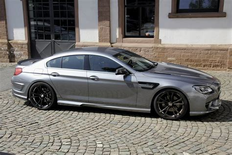 Kelleners Sport Upgraded BMW 640i Gran Coupe Is Fast