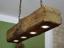 Lampe Aus Alten Holzbalken : deckenlampe aus altem holzbalken inkl leds lampen pinterest deckenlampe holz holzbalken ~ Orissabook.com Haus und Dekorationen