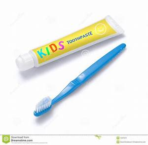 free cute toothbrush and toothpaste clipart - Clipground
