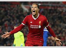 Liverpool vs Manchester City Will Van Dijk Help Halt The