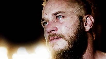 Travis Fimmel Ragnar Lothbrok Viking Vikings King