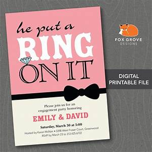 Cheap engagement party invitations : affordable engagement