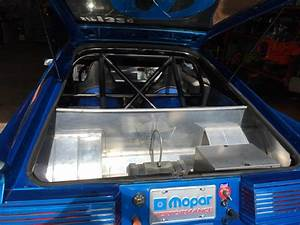 Laser 1985 drag racing car For Sale in Les Coteaux - $27000