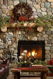 10, Country, Christmas, Decorating, Ideas