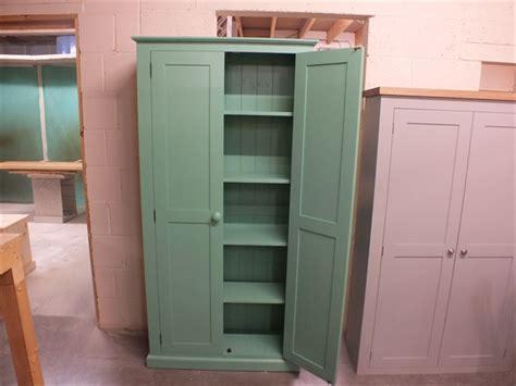 Linen Cupboard Storage by Painted Linen Storage Cupboard F B Arsenic Green Buy