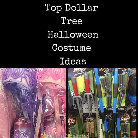 The Best Dollar Tree Halloween Costume Ideas