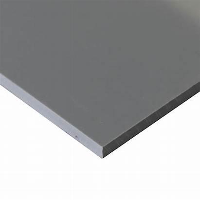 Pvc Sheet Sheets Plastics Industrial Nz Grey