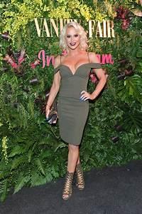 Gigi Gorgeous - Vanity Fair x Instagram Celebrate the New ...